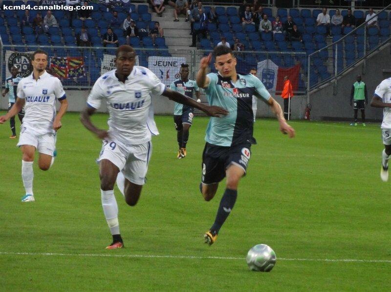 HAC - Auxerre 04