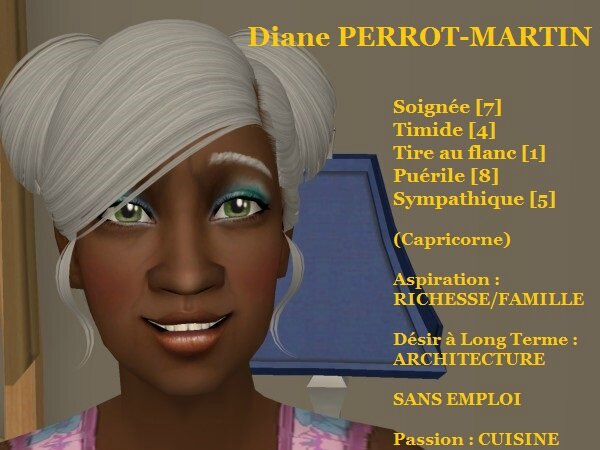 Diane PERROT-MARTIN