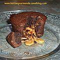 muffins chocolat Damien1