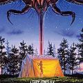 Mosquito - 1995 (saletés d'insectes ! saletés de moustiques !)