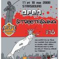 OPEN STREET FISHING 2008