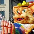 Carnaval de limoges 2010 : dans le vent...