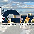 Sommet g77 : l'alternative au nouvel ordre mondial ! (morales attaque le fmi et le conseil de sécurité de l'onu)