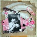 Scrapdreamie fête le scrapbooking day !