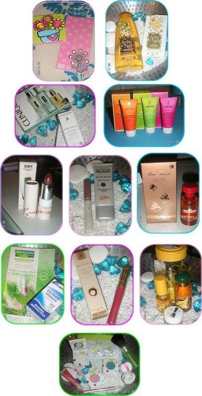 fabriquer ses produits de beauté visage et corps