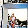 Lorient 2007 -