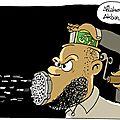 Si la pauvreté est le moteur de la barbarie, l'islam serait son carburant