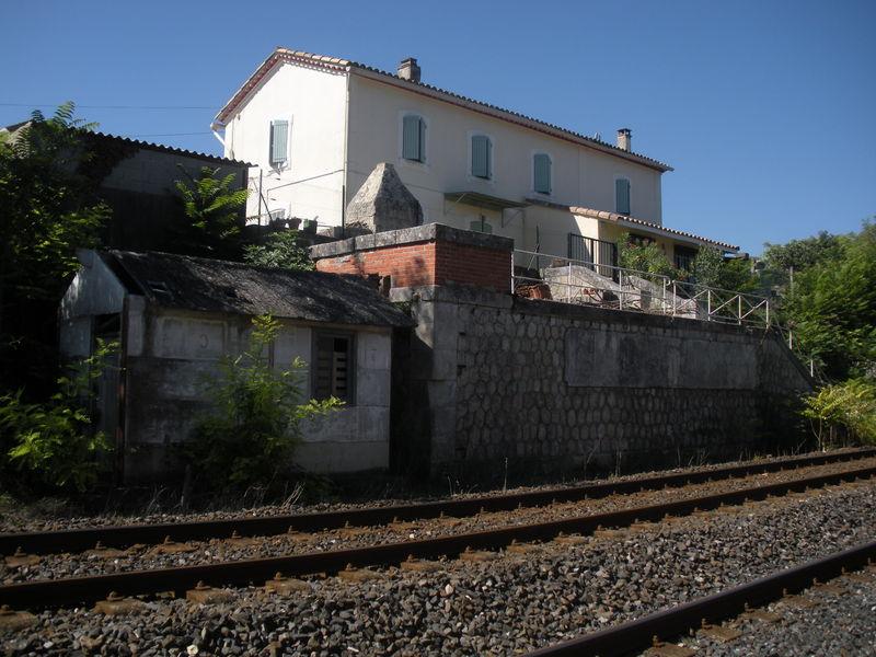 Mas de Ponge (Gard)