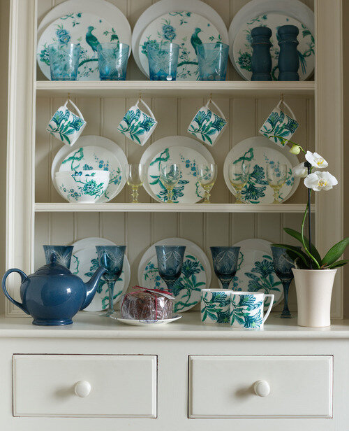 crockery+from+Wedgewood+-+Jasper+Conran+chinoiserie+-+seaside+retreat