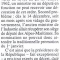 Articles du canard enchaîné (15/12/2010)