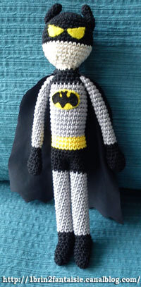 BatmanCrochet