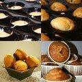 Muffins de mamy