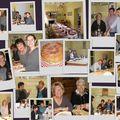 Cours de cuisine 2009