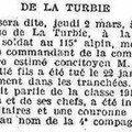 Petit nicois 27 février 1916