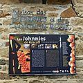 005 - la maison des Johnnies et de l'oignon rosé de Roscoff