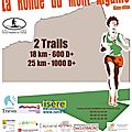 Ronde du Mont Aiguille 2018