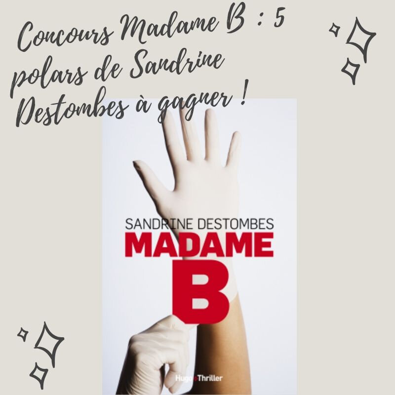 concours Madame B