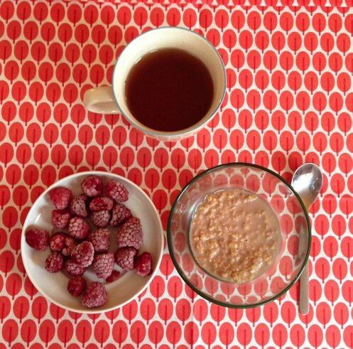 porridge 3 1 2