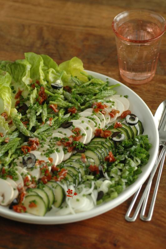 Salade très croquante_7