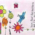 Mailart pour Ursu 001