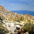 la vallée des pigeonniers