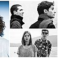 Nouvelle vague de la chanson française :entre revival des années 80's et modernité 2.0...