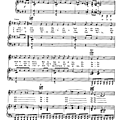 Sally (long tall sally) - johnny hallyday (partition - sheet-music)