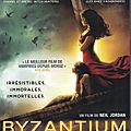 Byzantium - de neil jordan