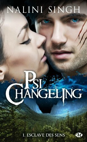 Psi-changeling 1