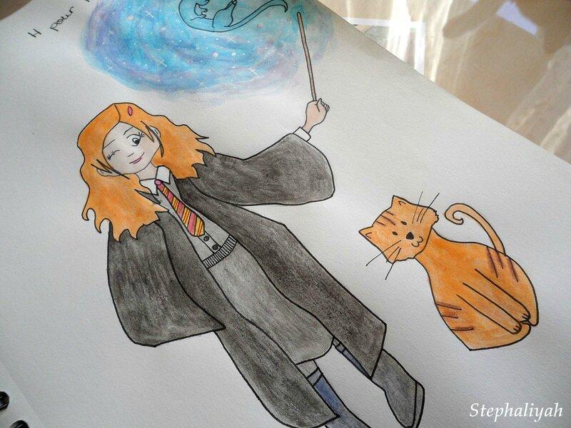 Colo Hermione - 3