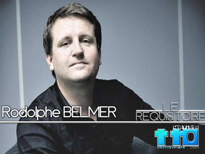 Requisitoire BELMER