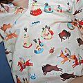 Un pyjama nagawika