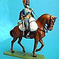 Hussard 5ème Rgt 1804 - 1812 PICT6523
