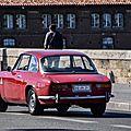 Alfa Romeo Giulia GT 2000