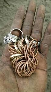 Puissant talisman magique des cinq pouvoirs du chakra du médium marabout Guèdègbé