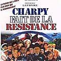 Charpy résistance