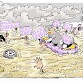 Les sinistrés de Redeyef soutiennent Ben Ali 2009