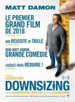 afficheDownsizing