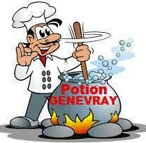 Cuisto potion Genevray