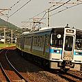 JR 7000系, Sanuki-Fuchu