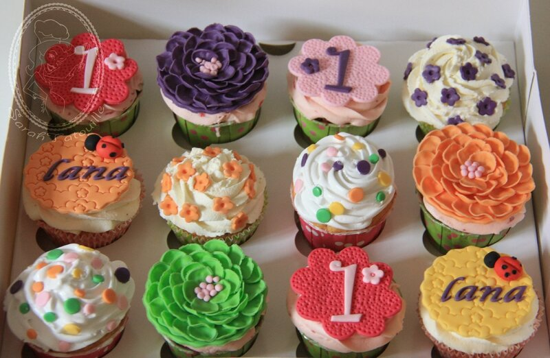 CUPCAKES PSYCHE