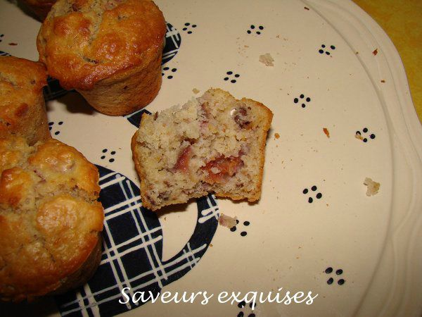 muffins figues1