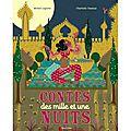 La civilisation musulmane : les mille et une nuits