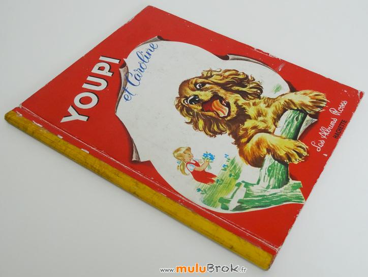 YOUPI-ET-CAROLINE-Livre-ancien-2-muluBrok