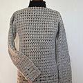 Pull crochet-laine-La chouette bricole (15)