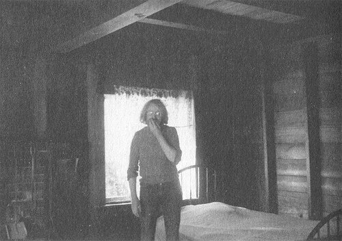 RICHARD BRAUTIGAN_