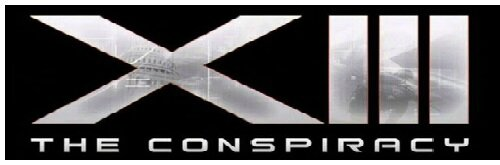 XIII-The conspiracy