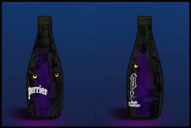 perrier collection wild style 3