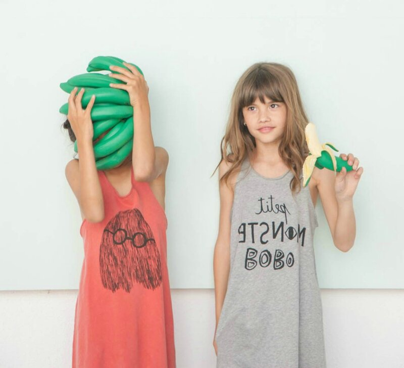 BOBO CHOSES - summer 2015