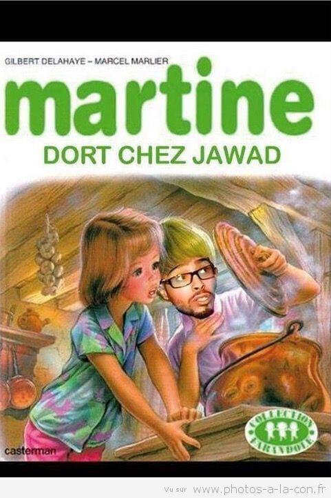 Martine 9